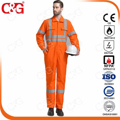 0102d07366c6 heat and fire resistant jackets